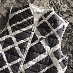 Nike golf tour performance designer full zip vest